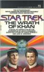 Wrath of Khan (Star Trek Movie 2): Wrath of Khan - Vonda N. McIntyre