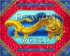 Dragon World: A Pop-Up Guide to These Scaled Beasts - Keith Moseley, Skip Skwarek, Milivoj Ceran