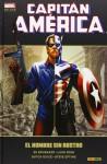 Capitán América: El hombre sin rostro (Capitán América Marvel Deluxe, #8) - Ed Brubaker