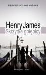 Skrzydła gołębicy - Henry James