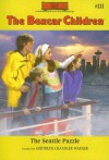 The Seattle Puzzle - Gertrude Chandler Warner, Robert Papp