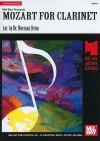 Mozart for Clarinet - Wolfgang Amadeus Mozart