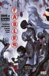 Fables: Sons of Empire - Bill Willingham, Mark Buckingham, Steve Leialoha, Andrew Pepoy