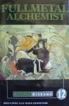 Fullmetal Alchemist Vol. 12 - Hiromu Arakawa