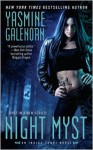 Night Myst (Indigo Court #1) - Yasmine Galenorn