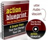 Action Blueprint - David Allen, New Century Books