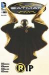 Batman Inc. tomo 2 de 3 - Grant Morrison, Chris Burnham, Andres Guinaldo, Jason Masters