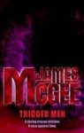 Trigger Men - James McGee