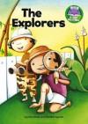 The Explorers - Cynthia Rider, Sandra Aguilar