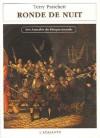 Ronde de nuit (Les Annales du Disque-monde, #29) - Terry Pratchett, Patrick Couton