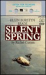 Silent Spring - Rachel Carson, Ellen Burstyn