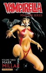 Vampirella Masters Series, Vol. 3: Mark Millar - Mark Millar, John Smith, Mike Mayhew