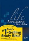 Life Application Study Bible (King James Version) - Tyndale