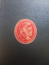 NOBEL PRIZE LIBRARY SEFERIS 1963 - George Seferis
