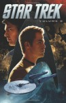 Star Trek Volume 2 - Mike Johnson, Joe Corroney, Joe Phillips