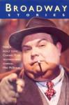 Broadway Stories - Damon Runyon