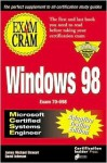 MCSE Windows 98 Exam Cram - James Michael Stewart, Ed Tittel
