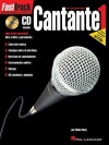 Fasttrack Lead Singer Method Book 1: Spanish Edition (Cantante 1) - Blake Neely
