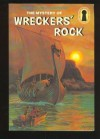The Mystery of Wreckers' Rock - William Arden