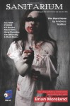 Sanitarium #010 - April WIlliams, James Barton, John Dennehy, Omar ZahZah, Rachel Tsoumbakos, Barry Skelhorn, Glenn Rolfe, Lex Sinclair, Harry Valentine, K.P Hooker, G.D McFetridge, Joseph Patchem