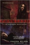 Phantasm - Phaedra Weldon