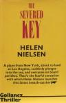 The Severed Key - Helen Nielsen
