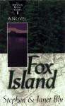 Fox Island (Hidden West Series #1) - Stephen Bly, Janet Chester Bly