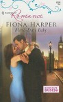 Blind-Date Baby - Fiona Harper