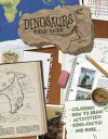 Dinosaurs Field Guide - Dover Publications Inc., Printworks KMG