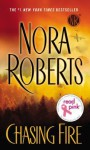 Read Pink Chasing Fire - Nora Roberts