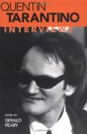 Quentin Tarantino: Interviews (Conversations with Filmmakers) - Gerald Peary