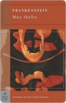 Frankenstein - Mary Shelley, M. K. Joseph
