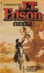 Cuchilo - J.T. Edson