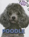 Poodle - Jinny Johnson