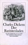 Der Raritatenladen - Charles Dickens, Christiane Ohaus, Heidi Knetsch, Stefan Richwien