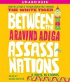 Between the Assassinations: A Novel in Stories (Audio) - Aravind Adiga, Harsh Nayyar