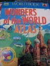 Wonders of the World Atlas - Neil Morris