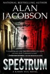 Spectrum - Alan Jacobson