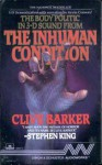The Body Politic (From The Inhuman Condition) - Clive Barker