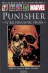 Punisher: Witaj ponownie, Frank część 1 (Wielka Kolekcja Komiksów Marvela, 15) - Garth Ennis, Steve Dillon, Robert Lipski