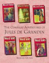 The Compleat Adventures of Jules De Grandin (Set of 3) - Seabury Quinn