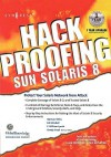 Hack Proofing Sun Solaris 8 - Syngress, Ed Mitchell