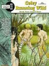 Coley Running Wild Book 2: Caged Heat - John Blackburn