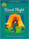 Say Good Night - Barbara Gregorich, Joan Hoffman, Krystyna Stasiak