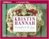 Comfort and Joy - Kristin Hannah, Sandra Burr