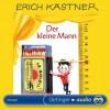 Der Kleine Mann - Erich Kästner, Hans Clarin