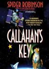 Callahan's Key (Audio) - Spider Robinson, Barrett Whitener