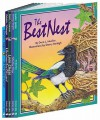 Birds Set - Sylvan Dell Publishing, Katherine Rawson, Andrea Vlahakis
