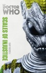 Doctor Who: Scales of Injustice: The Monster Collection Edition - Gary Russell