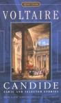 Candide, Zadig, and Selected Stories (Signet Classics) - Voltaire